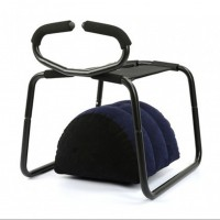 (Patented Products) toughage Fun Furniture Posture, Pillow and Joy Sex Chair, Couple Adult Flirting Articles