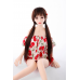 NEW 100cm Seamless Platinum Silicone Sex Dolls Japanese Lifelike Full Body Adult Sexy Love Doll Vagina Real Pussy Anime Sex Toys
